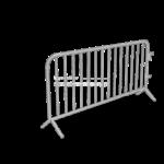 barierki ochronne do wynajęcia